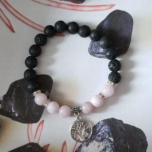 💎 2 for $25 💎 Kunzite Diffuser Bracelet